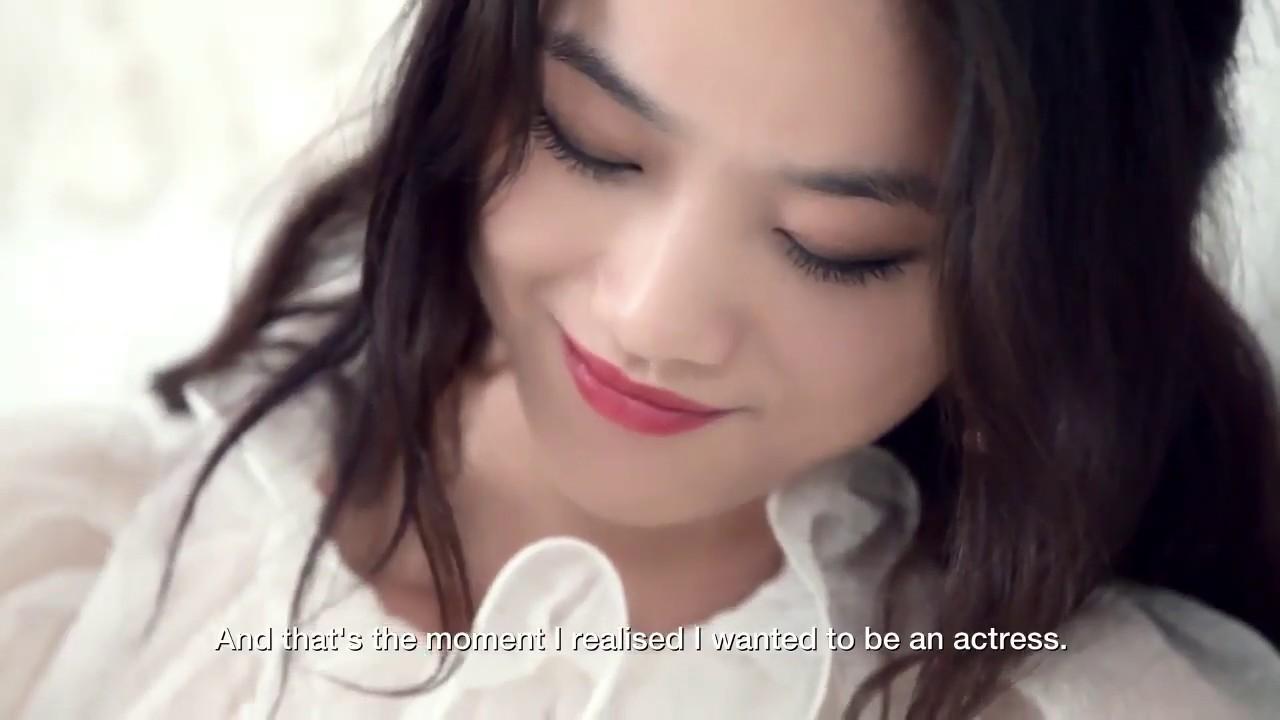 SK II x Tang Wei - YouTube