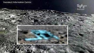 SyFy Exclusif: Les Aliens sur la Lune : La vérité exposée HD FR