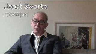 Ymere presenteert | Joost Swarte-huis. Parel van de Jordaan