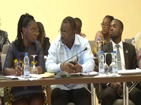 [#international] SIHG-INDH : fin de la première phase des travaux pour Libreville