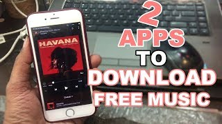 Video TOP 2 Best Apps to Download Free Music on Your iPhone (OFFLINE MUSIC) | 2017 #2 download MP3, 3GP, MP4, WEBM, AVI, FLV Juni 2018