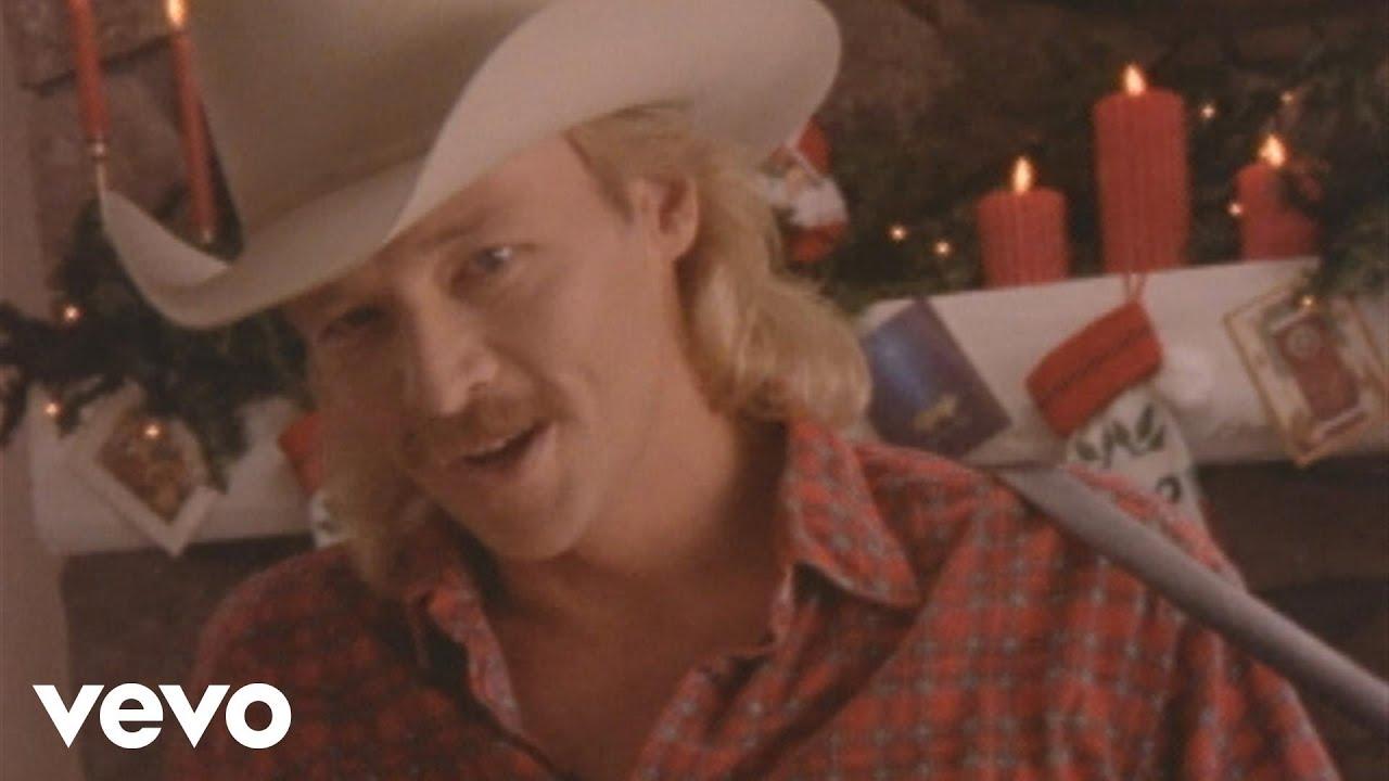 alan jackson i only want you for christmas youtube - Alan Jackson Christmas
