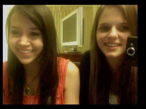 """""""It's Our One in the Morning Song"""" - Megan Nicole (feat.Tiffany Alvord)"""