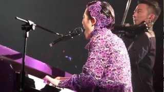 蕭敬騰 2013 小巨蛋終極場演唱會 忘了愛 + 好想對你說