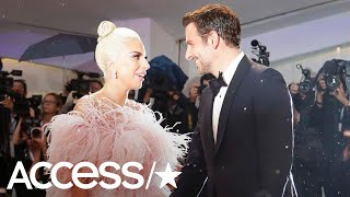 Lady Gaga & Bradley Cooper's Amazing Friendship May Have Been Written In The Stars!