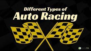 Auto Racing Companies