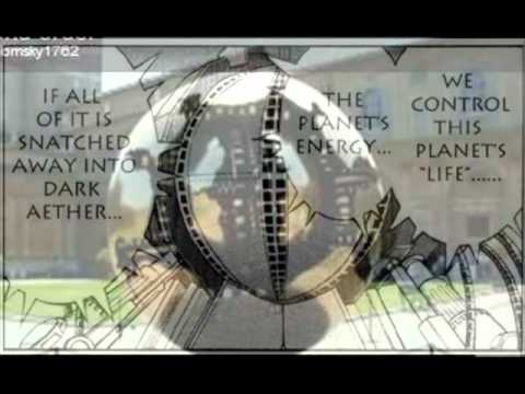 Vatican Sphere from Occult Science 101