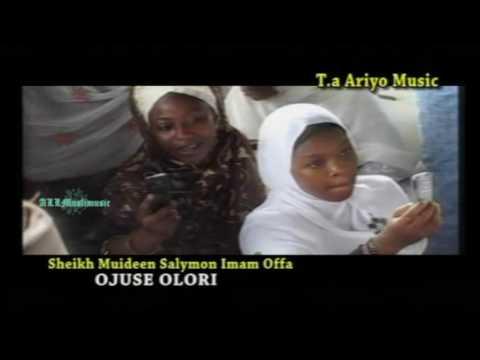 Sheikh Muyideen (Imam Offa) - Ojuse Olori thumbnail