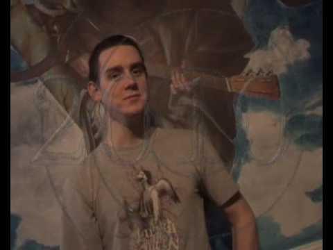 Adam - Drummer of Sydney Band '2010' - Video Bio