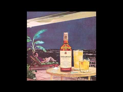 ODAWAS - Black Harmony FULL ALBUM