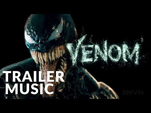 VENOM   Trailer 2 Music  Audiomachine  Cities of Dust  Soundtrack  Theme Song #1