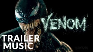 VENOM - Official Trailer 2 Music | Audiomachine - Cities of Dust | Soundtrack / Theme Song #1