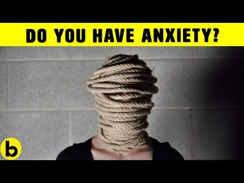 Foods That Create Anxiety