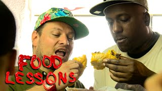 Food Lessons Official Trailer