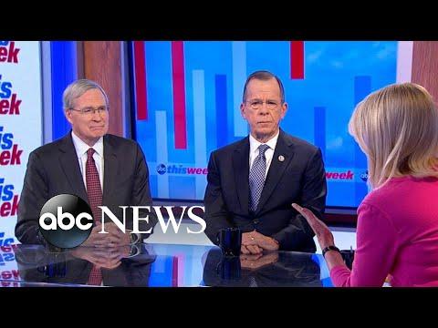 Bush national security adviser: Bolton's rhetoric 'a little bit extreme for my taste'