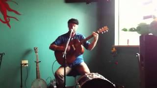William Elliott Whitmore - Don't Need It (Live @ The Sou