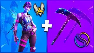 10 COMBO OF SKINS ULTRA TRYHARD on FORTNITE!! #3