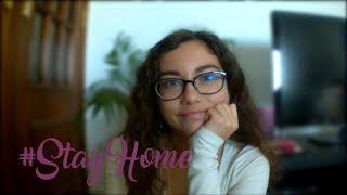 Gambar cover Algumas PERGUNTAS durante o ISOLAMENTO social | #StayHome