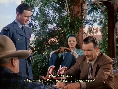 Thunder Birds 1942 Vostfr   W Wellman