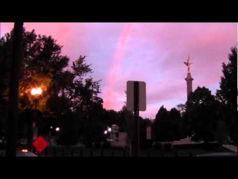 Corcoran Gallery of Art Rainbow
