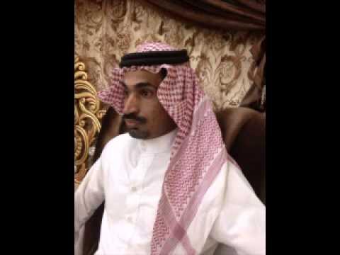 كلمات الشاعر نفاع العازمي في الشيخ عوض هليل الزﻻمي Youtube