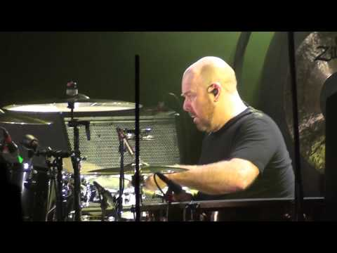 Moby Dick - Jason Bonham's Led Zeppelin Experience - 11-20-12 Milwaukee, Wisconsin