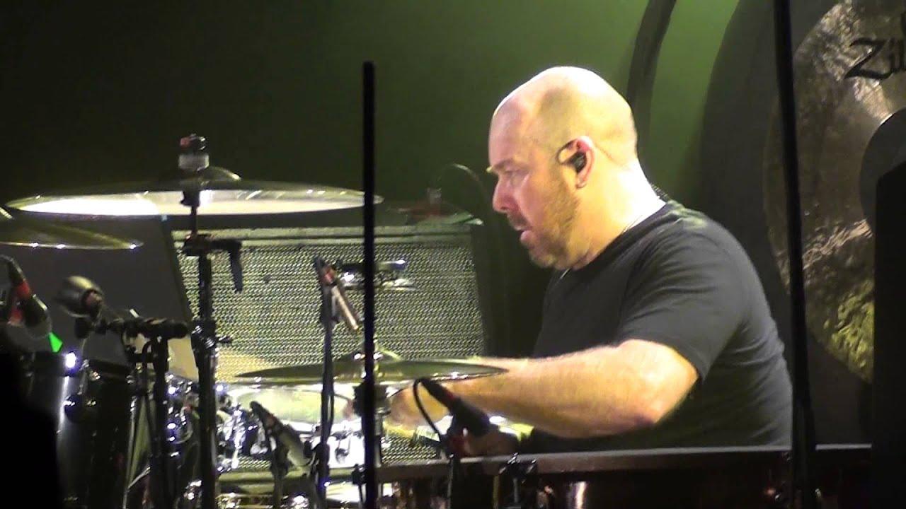 Moby Dick Jason Bonham S Led Zeppelin Experience 11 20 12 Milwaukee Wisconsin Youtube