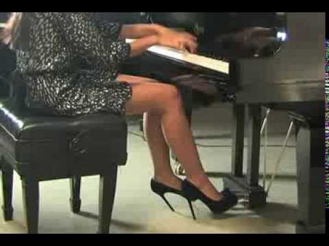 That interfere, Black and white photos nude women playing piano
