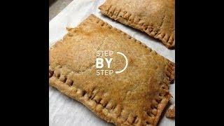 Homemade Pop Tarts, How To Make Homemade Pop Tarts, Homemade Pop Tarts Recipe