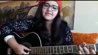 Stitches cover by Shawn Mendes