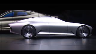 IAA 2015 | Highlight CONCEPT Car