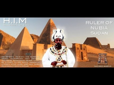The Supreme Grand Ancient Egyptian Order Society