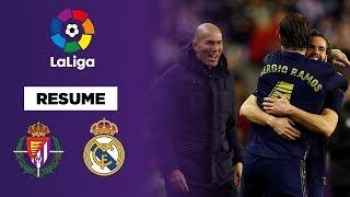 Liga : Le Real prend seul les commandes