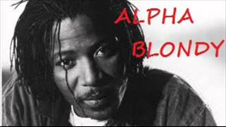 Video Alpha Blondy & Wailers - Coco De Rasta download MP3, 3GP, MP4, WEBM, AVI, FLV Maret 2018