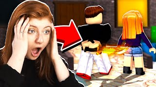NEVER PLAY ROBLOX SIMON SAYS in MM2 with PRESTONPLAYZ!