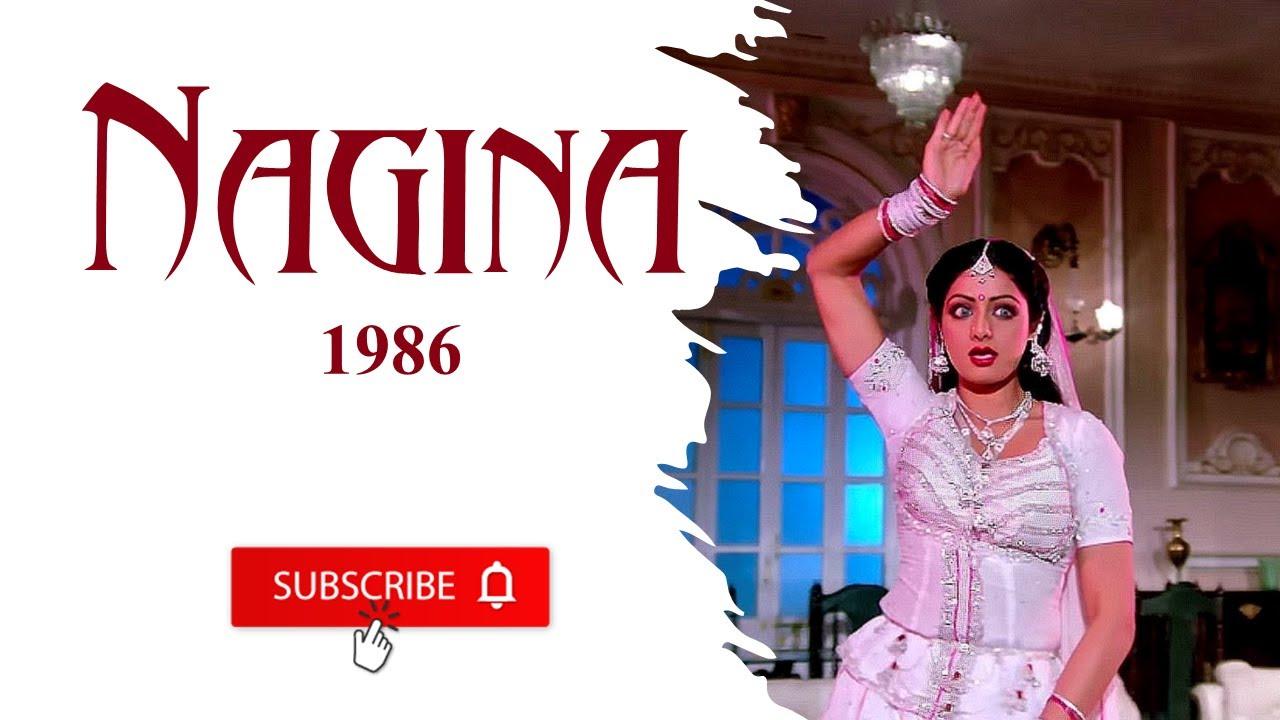 Download Nagina   1986│Hindi│English Subtitles