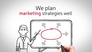 FREE Business Whiteboard Animation Video Template - NishanthKunder | After Effects Template