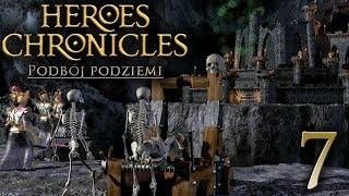 RODZINA! [#7] Heroes Chronicles: Podbój Podziemi