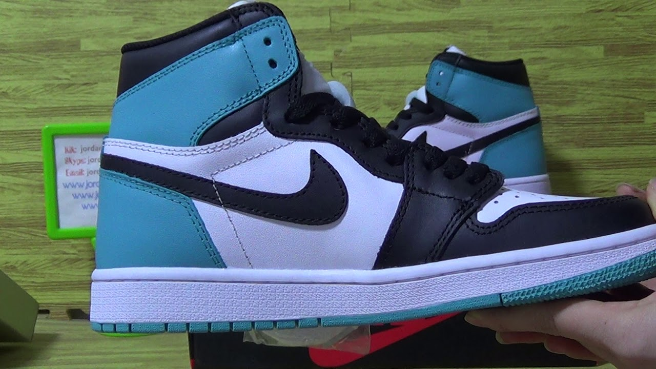 best loved 4a9d5 3063b Authentic Air Jordan 1 Retro High OG Igloo from jordansole