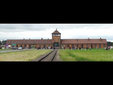 Auschwitz II Birkenau - Oświęcim Brzezinka - Obóz Koncentracyjny - Trzecia Rzesza