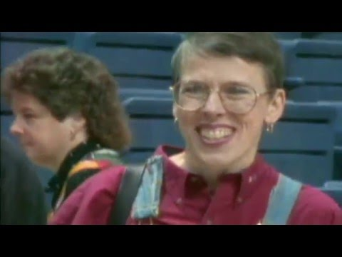 Rebecca Lobo Talks About Her Mom's Influence on Her