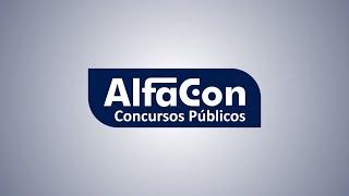 Saiu edital da PRF 2018! Acompanhe a cobertura completa do AlfaCon thumbnail