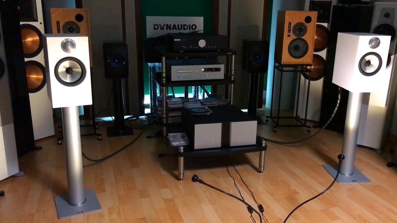 B U0026w 606 S6 The New Budget Speaker To Beat