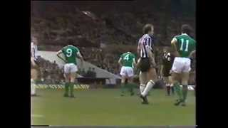 Celtic 7-0 St Mirren 1981