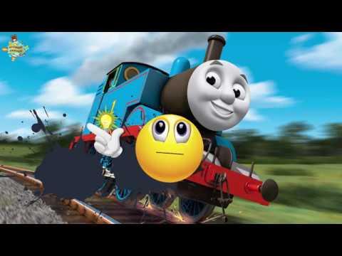 Oyuncak Dünyası Thomas Ve Arkadaşları Ile Renkleri öğrenelim Thomas