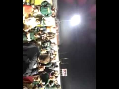 Post game talk Poplarville Hornets 11 &12 year old