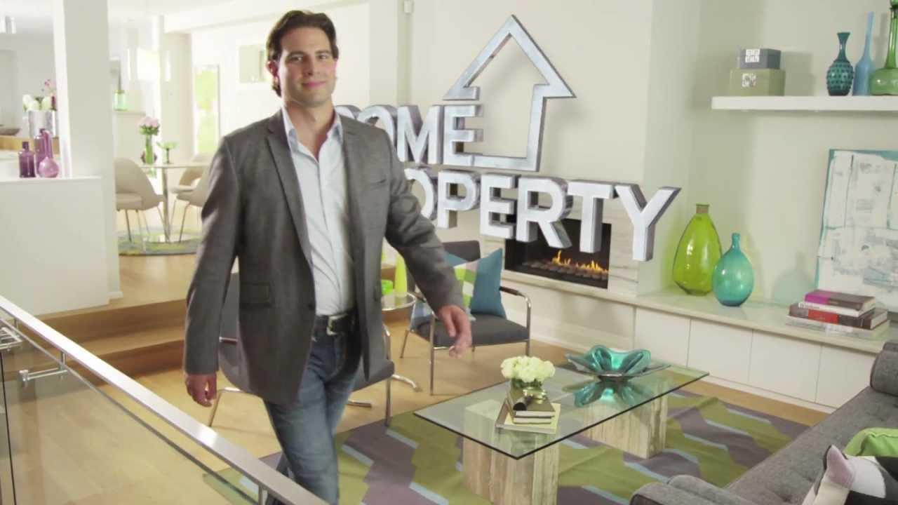 Scott Mcgillivray New Home