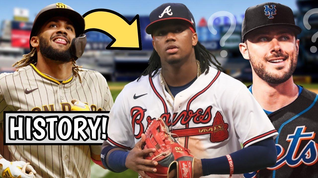 Fernando Tatis Jr Breaks CRAZY MLB RECORD! Kris Bryant Trade INCOMING? Nelson Cruz Rays (MLB Recap)