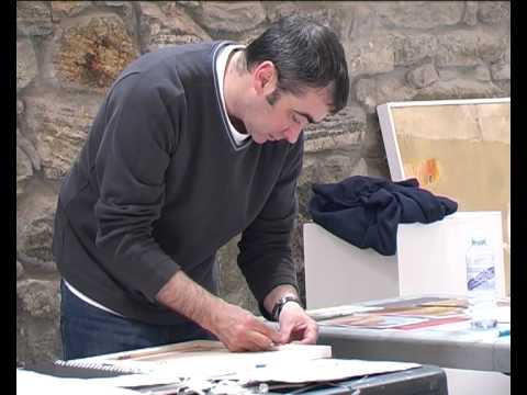 English Documentary: Taigh Chearsabhagh Museum and Art Centre