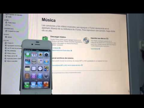 Desbloquear iphone 4s imei verizon